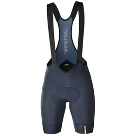 Mavic Essential Bib Shorts Heren, total eclipse